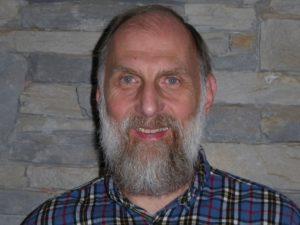 Doug Pasto-Crosby