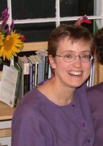 Lisa Dordal