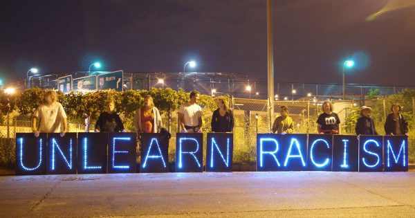 Black Lives Matter Discussion Group, first Wednesdays of the month