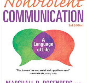 Nonviolent Communication Practice Groups Scheduled for 2016-17