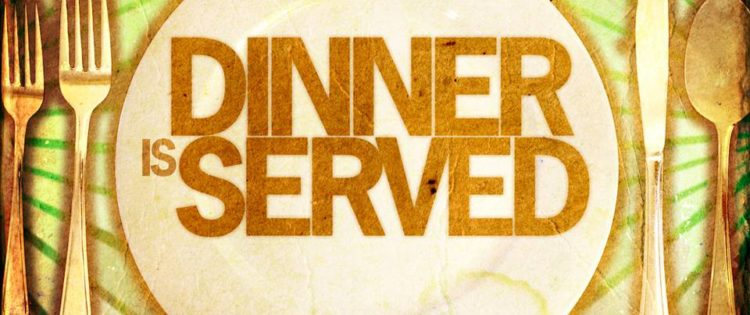 Dinners for Nine Online Sign-Up