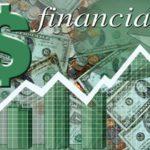 PTA Financials Clipart