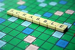 Join our Scrabble Group
