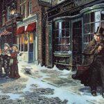 Special Event: A Christmas Carol, Dec. 7