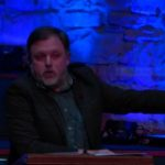 Tim Wise Video: The Robert C. Palmer Lecture on Human Rights