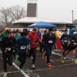 The 4th annual Hill Yeah! 5K supporting Room in the Inn, Dec. 31