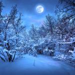 Long Nights Moon Drum Circle, Dec. 10