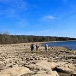 FUUN Outdoors Group Hike at Long Hunter State Park, Feb. 18
