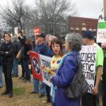Gail Speaks at Puzder Gathering, Hear Audio