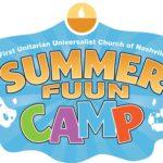 FUUN Camp is June 12-16, Register now.