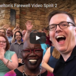 Farewell to Rev. Jason Shelton Tribute and Video