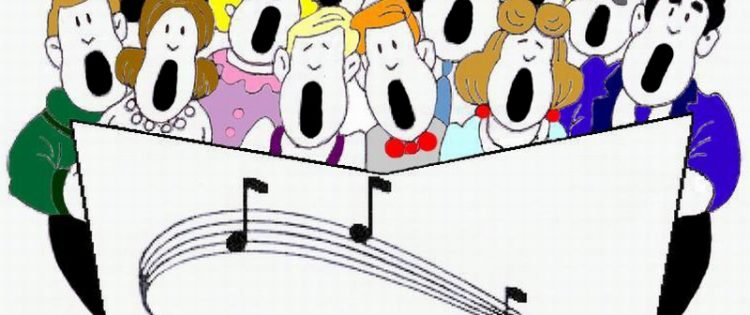 Choir Rehearsals Begin Aug. 17