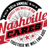 Donate to Nashville AIDS Walk & 5k Run, Now-Sept 23