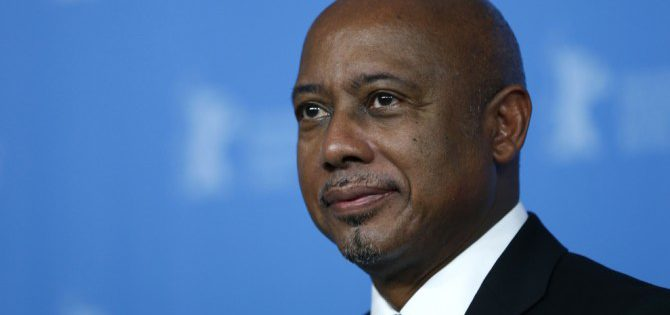 Lecture by Filmmaker Raoul Peck, Oct. 18