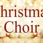 Call for Christmas Choir Singers