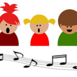 Volunteer Position: Children's Choir Director