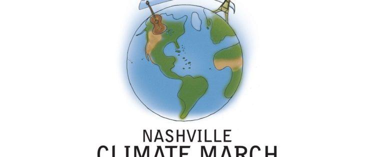Nashville Climate March, Dec. 9