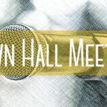 Endowment Trust Town Hall Meeting, Jan. 21